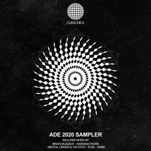 VA - ADE 2020 Sampler [Clubsonica Records]