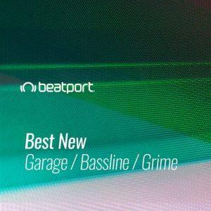 Beatport Best New Garage Bassline Grime October 2020