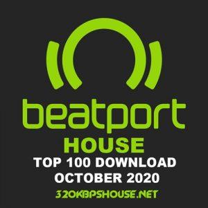 Beatport House Top 100 October 2020
