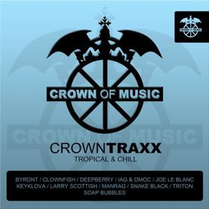 VA - CROWNTRAXX - Tropical & Chill [Crown Of Music]