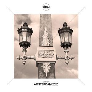 VA - Eisenwaren Amsterdam 2020 [Eisenwaren]
