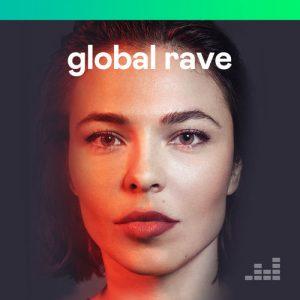 Global Rave October 2020
