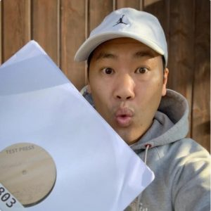 NHAN SOLO – OCTOBER CHART