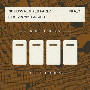 VA - No Fuss Remixed Part 6 [NFR071]