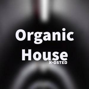 VA - Organic House - (X-Osted)