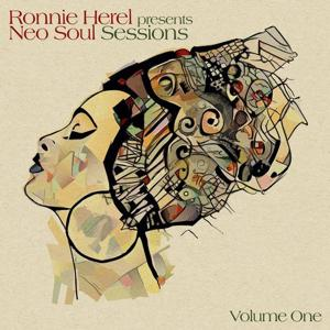 VA - Ronnie Herel Presents Neo Soul Sessions Vol. 1 - (BBE Music)