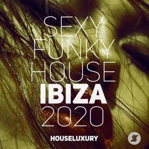VA - Sexy Funky House Ibiza 2020 [PSR87]