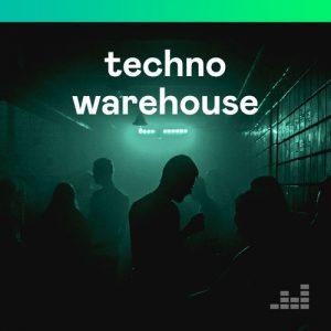 Techno Warehouse October 2020