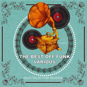 VA - The Best OFF Funk Selected By ReverSe