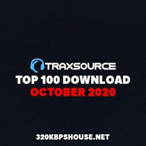 Traxsource Top 100 Download OCTOBER 2020