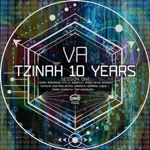 VA - Tzinah 10 Years Session One [TZH140]