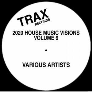 VA - 2020 House Music Visions Volume 6