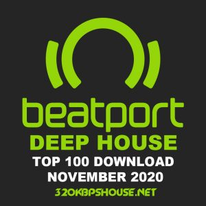 Beatport Deep House Top 100 November 2020