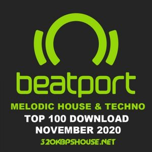 Beatport Melodic House & Techno Top 100 November 2020