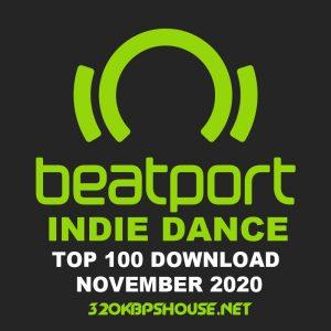 Beatport Indie Dance Top 100 November 2020