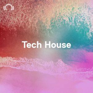 Beatport Summer Recap Tech House (2020)