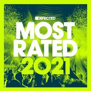 VA - Defected Presents Most Rated 2021 [RATED32D2]
