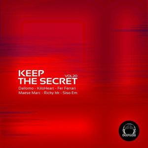 VA - Keep the Secret, Vol. 20 - (DeepClass Records)