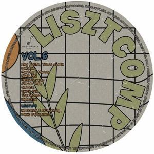 VA - Lisztcomp, Vol. 6 (Special ADE Edition)