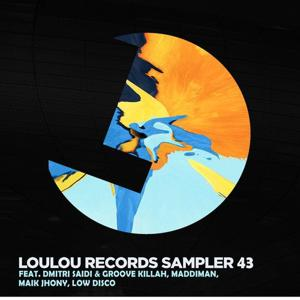 VA - Loulou Records Sampler Vol. 43 [195497284948]