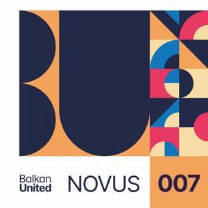 VA - Novus, Vol. 7 [BU010]