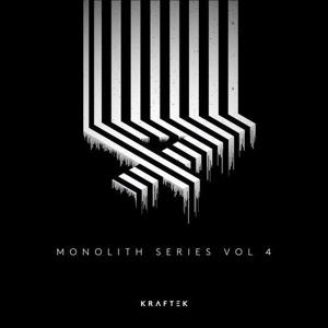 VA - Pleasurekraft presents Monolith Series Volume 4 (2020)