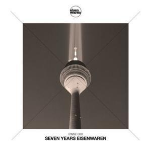 VA - Seven Years Eisenwaren [4061707438073] [FLAC]