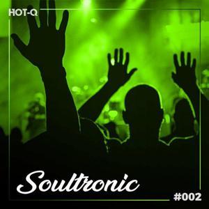 VA - Soultronic 002 - (HOT-Q)