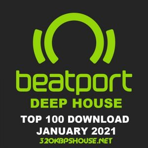 Beatport Top 100 Deep House January 2021