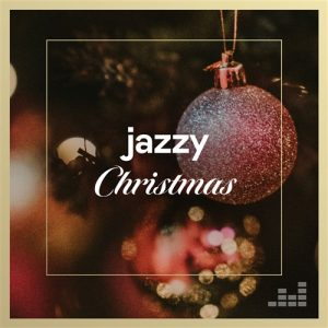 VA – Jazzy Christmas January 2021