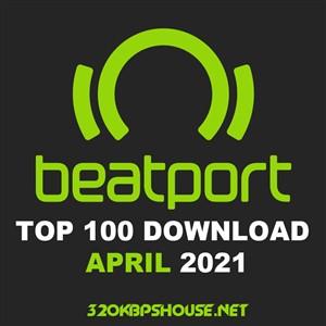 Beatport Top 100 Downloads April 2021