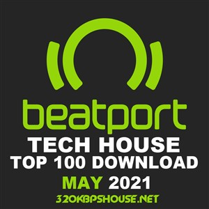Beatport Tech House Top 100 Tracks May 2021