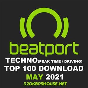 Beatport Techno (Peak Time / Driving) Top 100 Tracks May 2021
