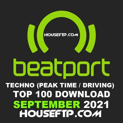 Beatport Top 100 Techno (Peak Time Driving) September 2021
