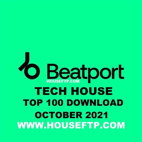 Beatport Top 100 Tech House October 2021